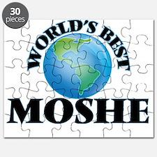 World's Best Moshe Puzzle