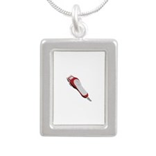 Hair Clipper Necklaces