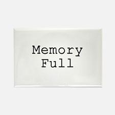 Memory Full Rectangle Magnet