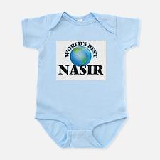 World's Best Nasir Body Suit