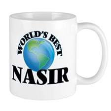 World's Best Nasir Mugs
