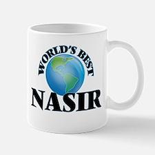 World's Best Nasir Mugs