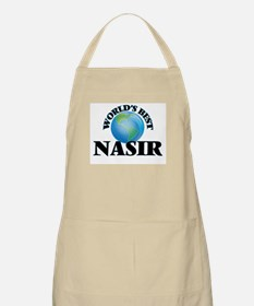 World's Best Nasir Apron