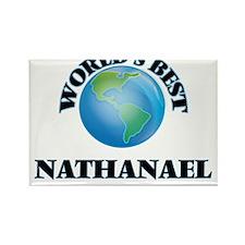 World's Best Nathanael Magnets