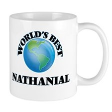 World's Best Nathanial Mugs