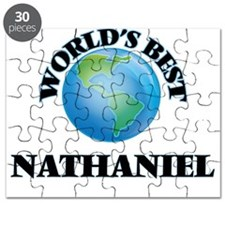 World's Best Nathaniel Puzzle