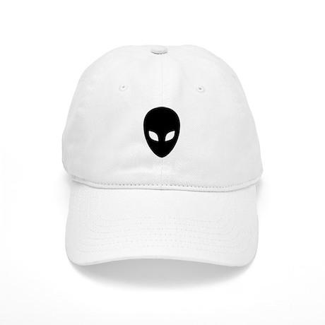 Alien Face - Extraterrestrial Cap