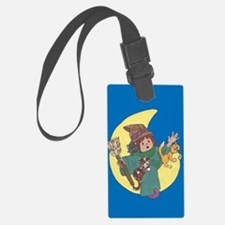 Student Driver Luggage Tag