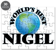 World's Best Nigel Puzzle