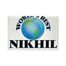 World's Best Nikhil Magnets