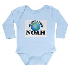World's Best Noah Body Suit