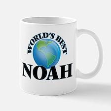World's Best Noah Mugs