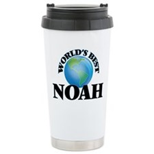 World's Best Noah Travel Mug