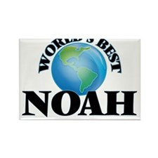 World's Best Noah Magnets