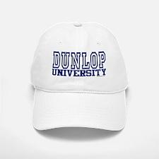 DUNLOP University Baseball Baseball Cap