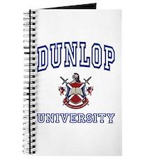 DUNLOP University Journal