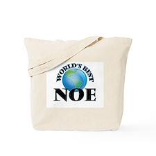 World's Best Noe Tote Bag