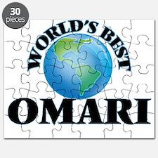 World's Best Omari Puzzle