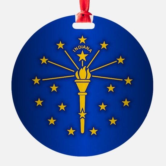 Indiana (v15b) Ornament