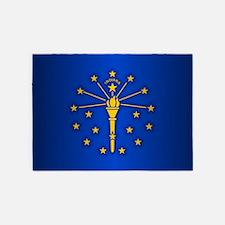 Indiana (v15b) 5'x7'Area Rug