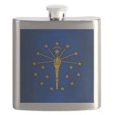 Indiana (v15b) Flask