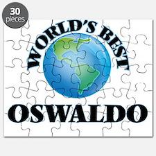 World's Best Oswaldo Puzzle