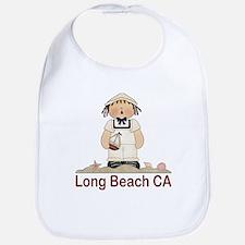 Long Beach Sailor Bib