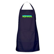 Iowa Apron (dark)
