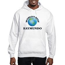 World's Best Raymundo Hoodie