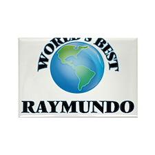 World's Best Raymundo Magnets