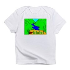 Idaho Infant T-Shirt