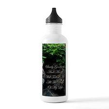Surely Goodness & Merc Water Bottle