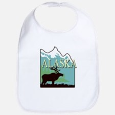 Alaska Bib