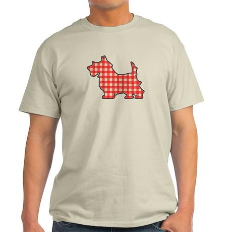 The Ginghams Light T-Shirt