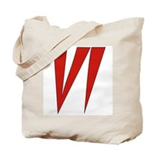 Arrogant VI Tote Bag
