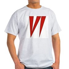 Arrogant VI T-Shirt