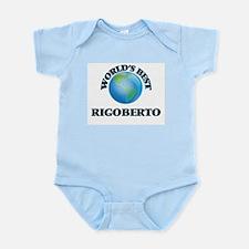 World's Best Rigoberto Body Suit
