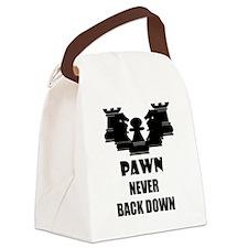 NBD Canvas Lunch Bag
