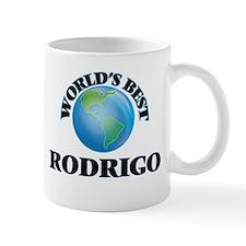 World's Best Rodrigo Mugs