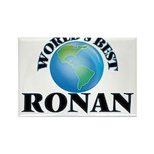World's Best Ronan Magnets