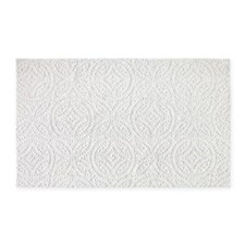 Paper Towel 3'x5' Area Rug