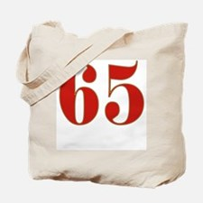 Salacioious 65 Tote Bag