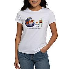 Earth Day SOS, Tee