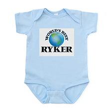 World's Best Ryker Body Suit