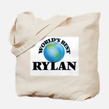 World's Best Rylan Tote Bag