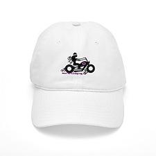 Motochique Cap