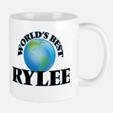 World's Best Rylee Mugs