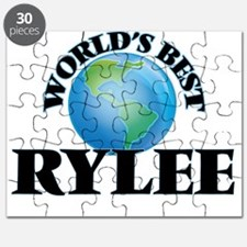 World's Best Rylee Puzzle