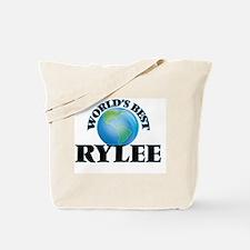 World's Best Rylee Tote Bag
