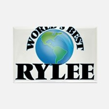 World's Best Rylee Magnets